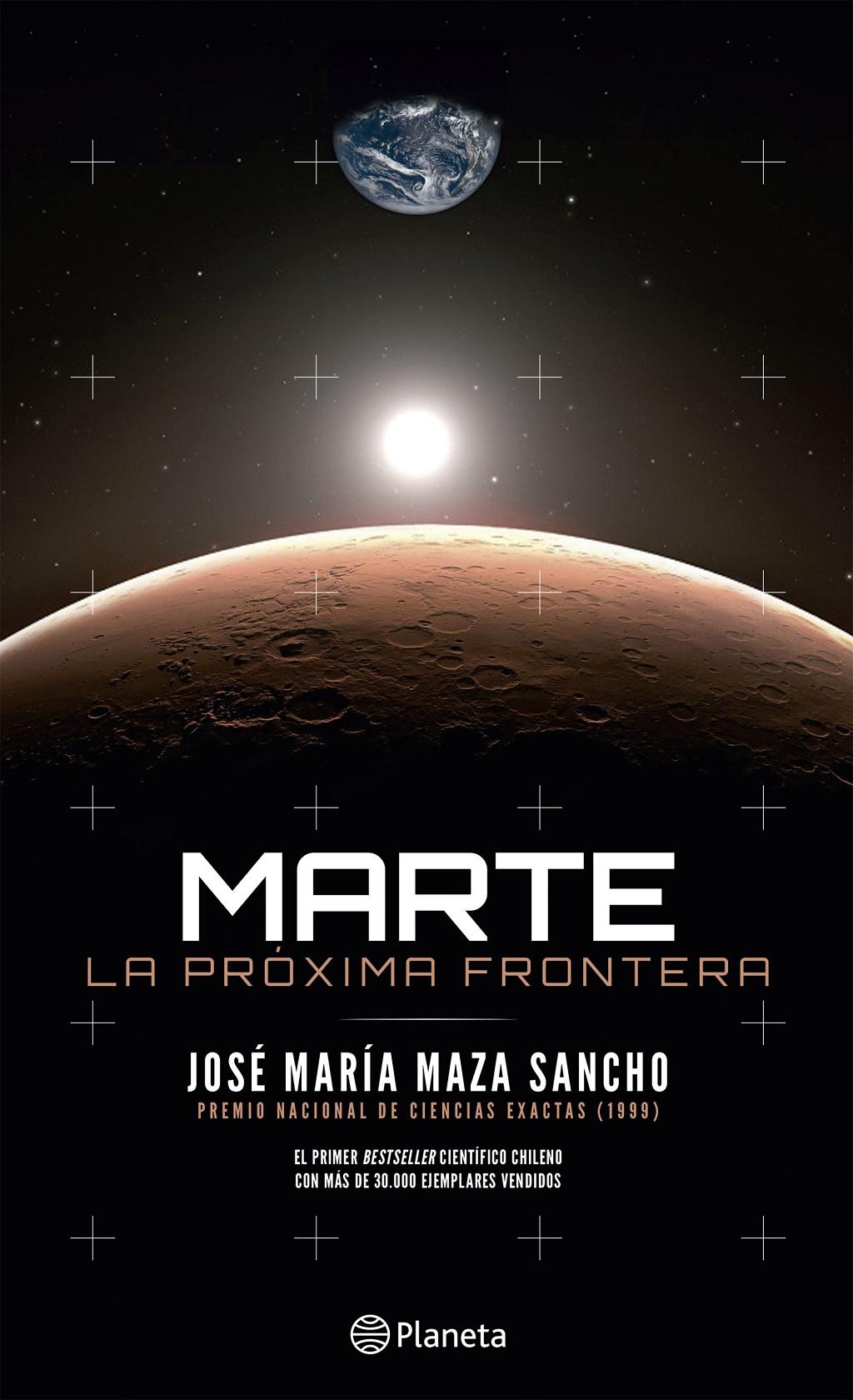 Marte: la próxi..