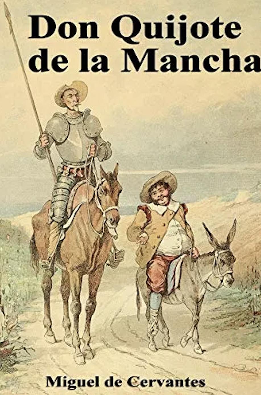 Don Quijote de l..
