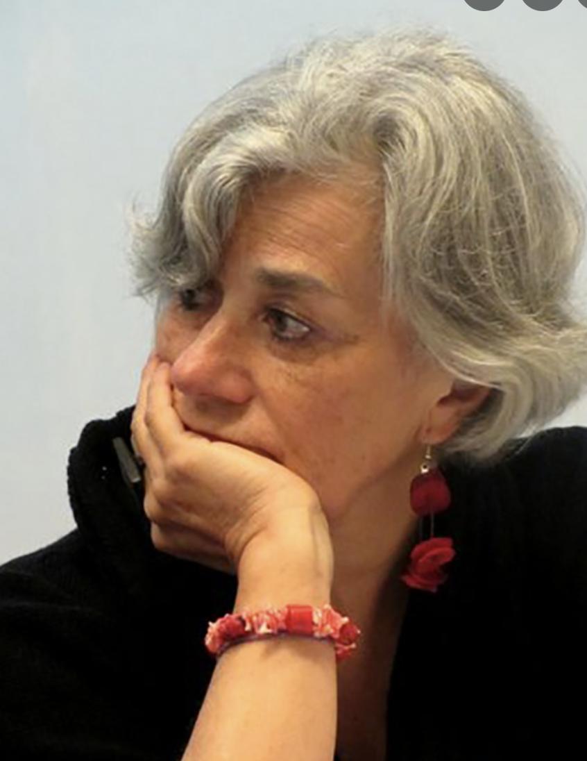 Soledad Bianchi