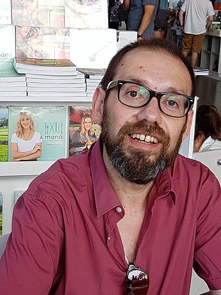 Francico Ortega