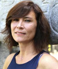 Sara Bertrand