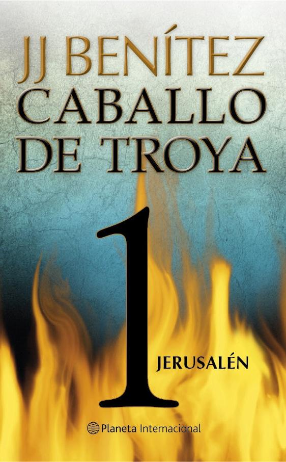 Jerusalén Caballo de Troya